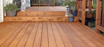 Deck Stain23